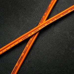 سیم بلندگو CABL AURIX MACATO-016G RED