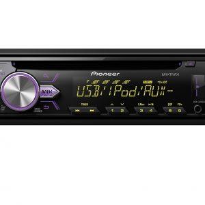 Pioneer DEH-x2950UI