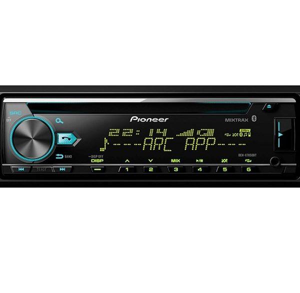 Pioneer DEH-X7850BT