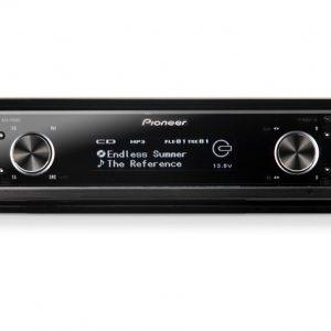 Pioneer DEX-P99RS