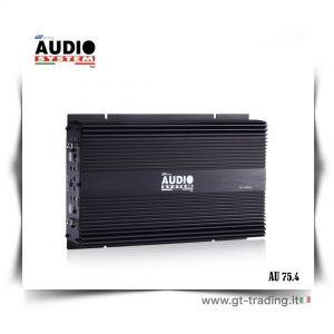 آمپلی فایر AU75.4-AUDIO SYSTERM