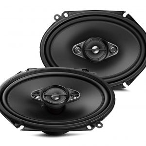 Pioneer TS-A6880F باند پايونير